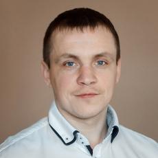 Швецов Роман Леонидович